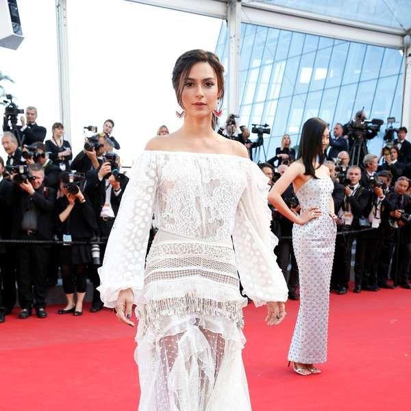 Phynas! Thaila Ayala, Paloma Bernardi e famosas vão a Cannes