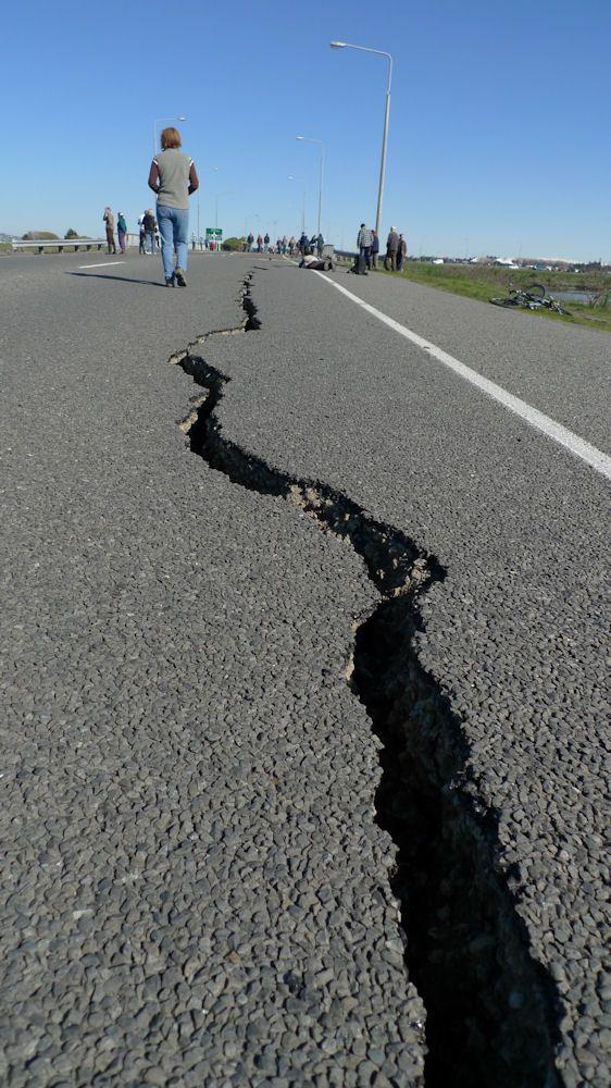 USGS issues Earthquake Warning for Oklahoma | Oklahoma City - OKC - KOCO.com