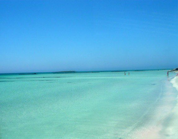 Elafonisi Beach, Chania, Crete, Greece http://www.rooms-2-let.com/ http://instylevillas.net/