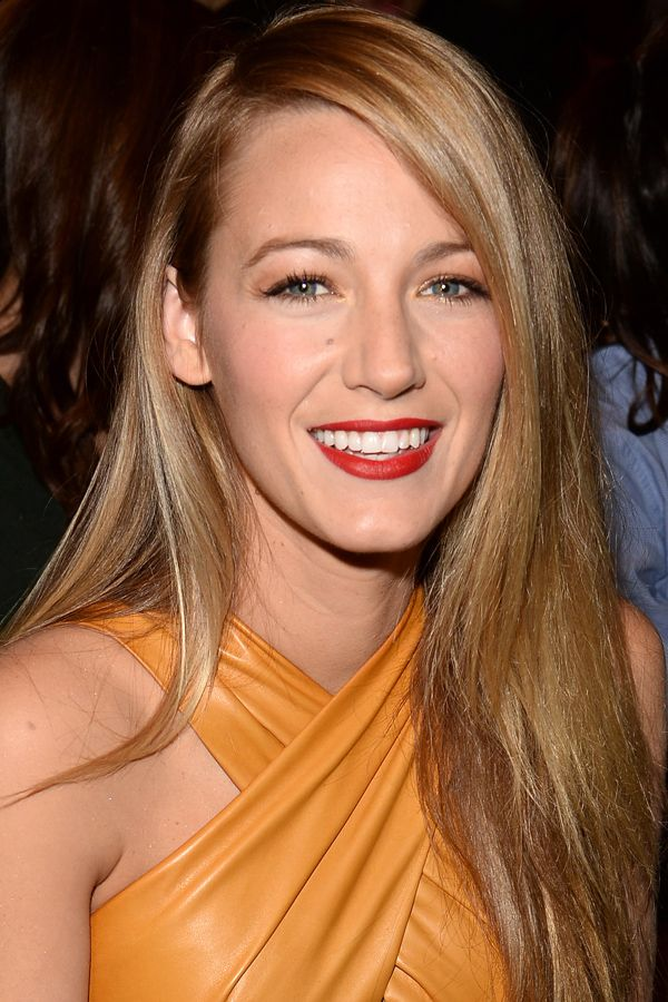 Blake Lively - 2013 | #BlakeLively #LightSpring #celebrity