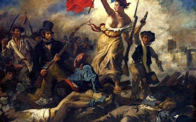 Tutto ciò che c'è da sapere sulla Rivoluzione Francese #appunti #scuola #storia
