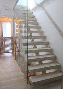 18 Amusing Stair Riser Designs Image Ideas