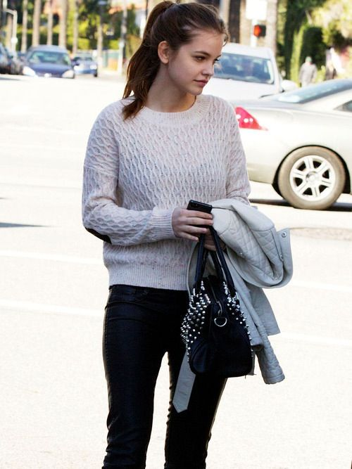 Barbara Palvin Casual Style 44 best images about B...