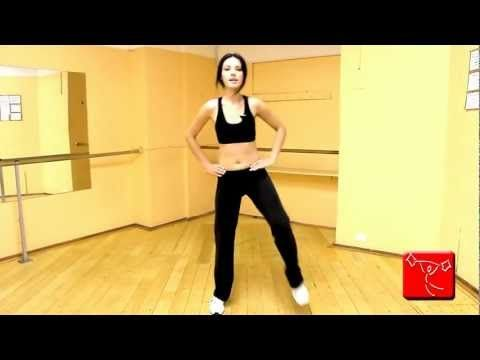 Come fare Riscaldamento per i muscoli prima di fare ginnastica: Esercizi da fare a casa - YouTube