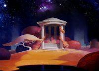 the plērōma THE BOOKS OF FOUNDATION: BOOK II - Cosmogenesis