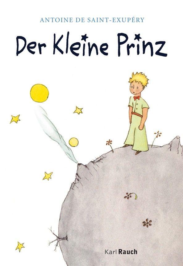 Kinderbuch-Klassiker, den man bei jedem Mal lesen ein wenig mehr begreift und liebt! #DerKleinePrinz #Blume #SaintExupéry