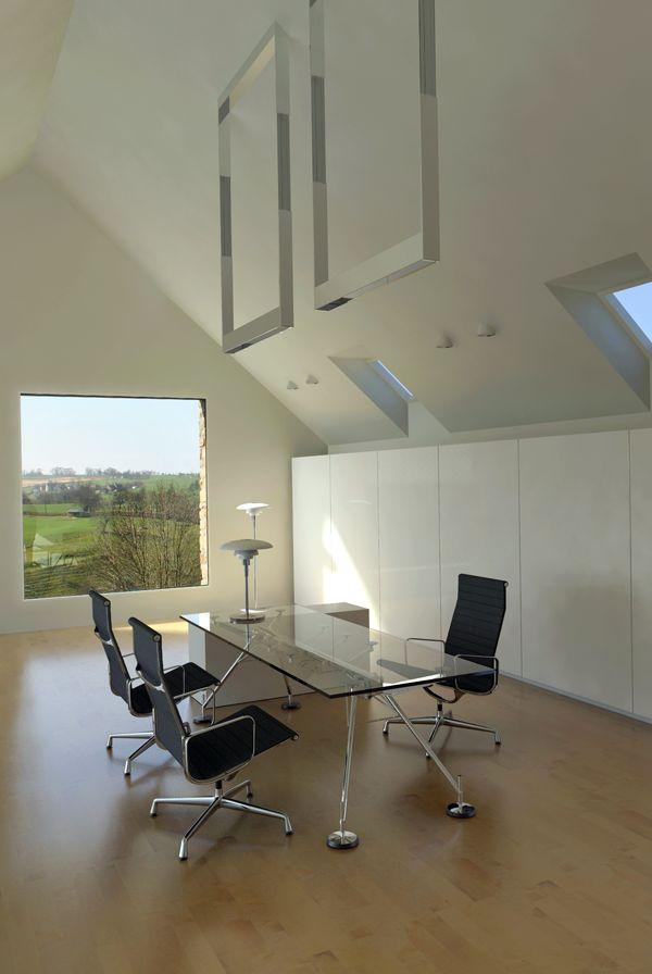 Aménagement d'intérieurs | Illustration 3D photo-réaliste