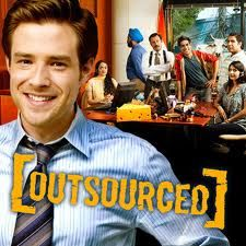 Outsourced. one of the very best shows :)