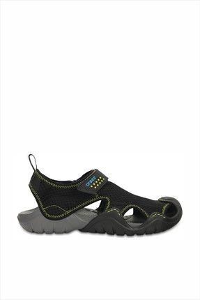 Crocs Siyah Erkek Swiftwater Sandalet || Siyah Erkek Swiftwater Sandalet Crocs Erkek                        http://www.1001stil.com/urun/4888040/crocs-siyah-erkek-swiftwater-sandalet.html?utm_campaign=Trendyol&utm_source=pinterest