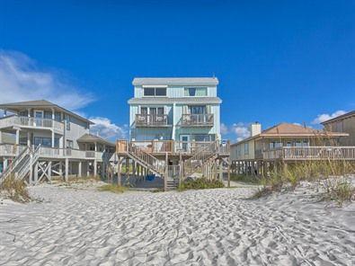 Summer Daze East Gulf Shores Vacation Duplex - East Side Rental | Meyer Vacation Rentals