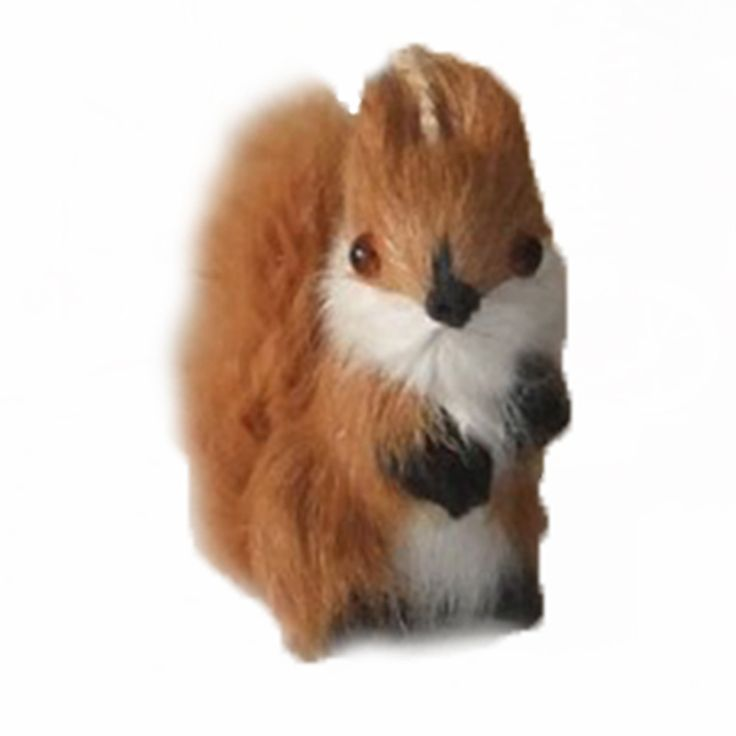 $5.16 (Buy here: https://alitems.com/g/1e8d114494ebda23ff8b16525dc3e8/?i=5&ulp=https%3A%2F%2Fwww.aliexpress.com%2Fitem%2FSimulation-Squirrel-Doll-Ornaments-Cute-Bunny-Kids-Toys-Birthday-Gift-Creative-Decoration-Plush-Animals-TM0021%2F32765018193.html ) Simulation Squirrel Doll Ornaments Cute Bunny Kids Toys Birthday Gift Creative Decoration  Plush Animals TM0021 for just $5.16