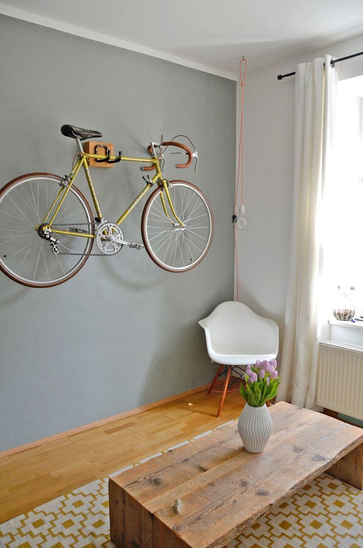 goldenes rennrad gudereit original 70er. Black Bedroom Furniture Sets. Home Design Ideas