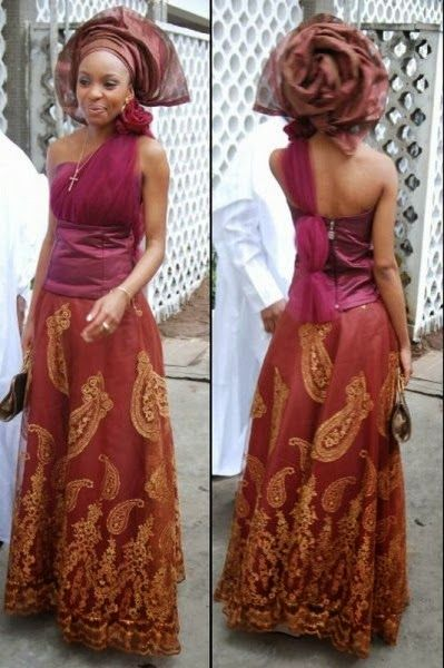 17 Best Images About Nigerian Lace Styles On Pinterest Lace Celebrity Weddings And African