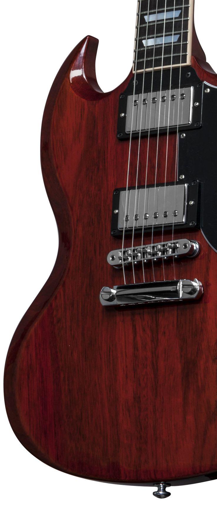 Gibson.com: SG Standard 2015