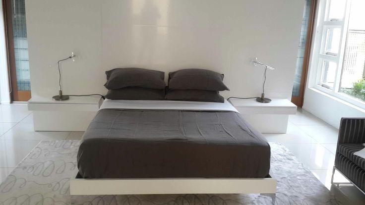 Hotel sleek, simple and stylish