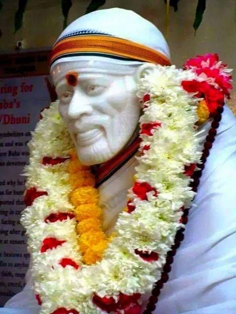 Om Sai Ram ! Om Sai Ram