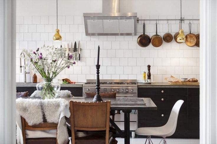 Grünerløkka kitchen