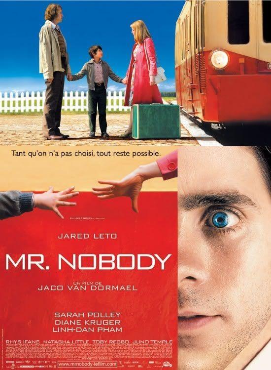 Sr. Ninguém / Mr. Nobody (2009) - Europeu - Making Off