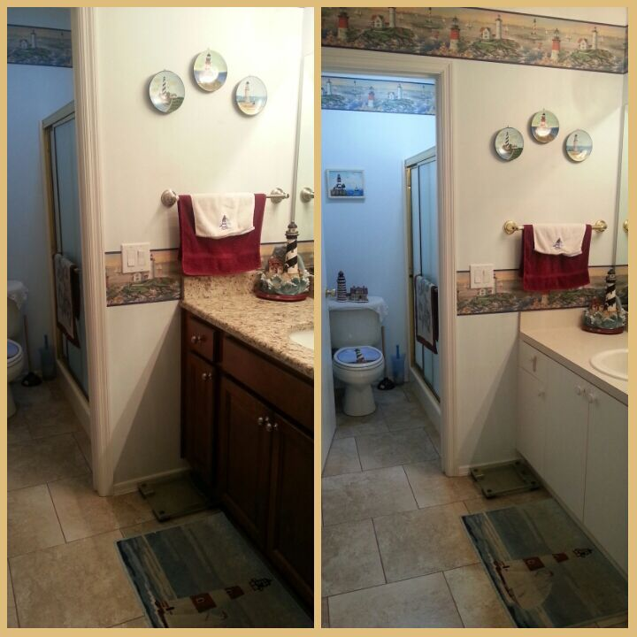 Master Bathroom Before And After 33 best before and after remodeling images on pinterest | photo