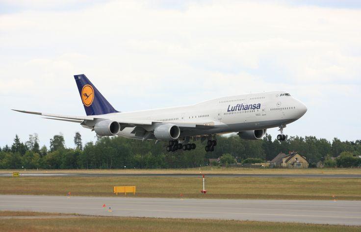 boeing 747 8 intercontinental | ... intercontinental, 747-8, 747-8 intercontinental, boeing lufthansa