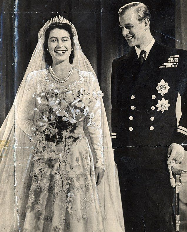 Did queen elizabeth ever marry