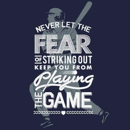 Baseball Quotes 35 Best Baseball Motivational Quotes Images On Pinterest  Baseball