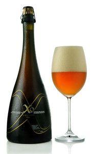 La Binchoise XO beer, Brasserie La Binchoise (Malterie des Remparts)