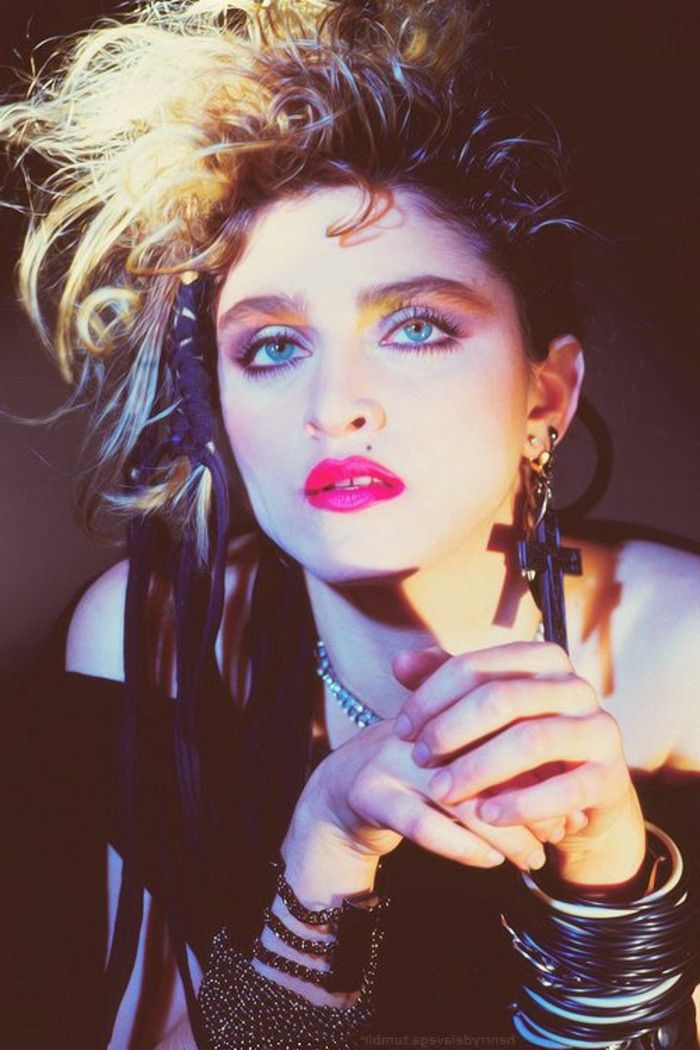 Madonna With Images Madonna 80s Outfit 80s Outfit 80s Fashion