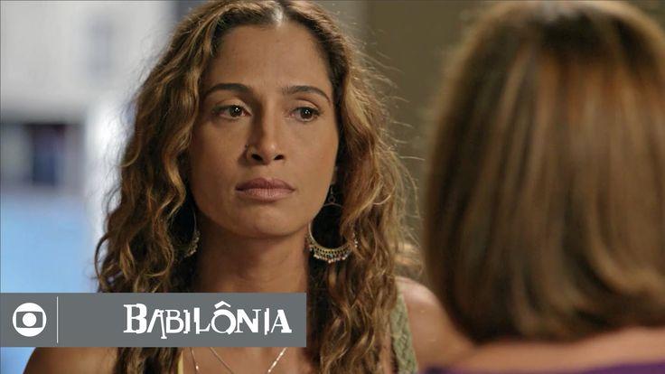Babilônia: qual é a ambição de Regina na novela das nove da Globo