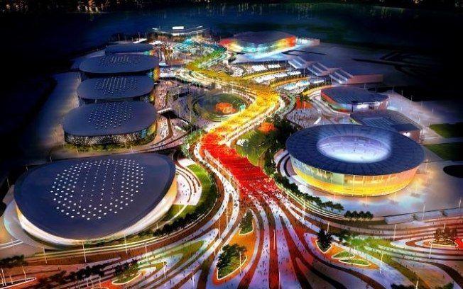 RS Notícias: Sucesso da Olimpíada foi resultado de nossa gambia...