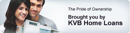 Housing Loans by Karur Vysya Bank