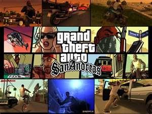 GTA, I didn't chose the thug life, the thug life chose me