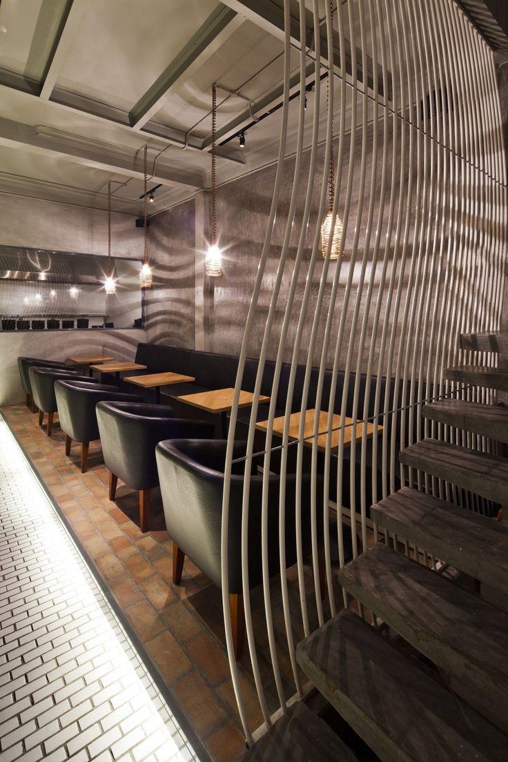 11 best restaurant design images on pinterest | restaurant