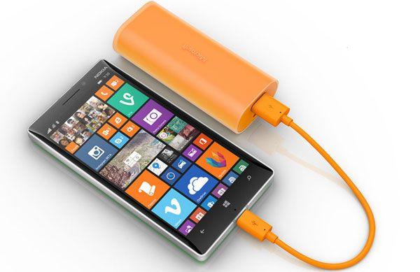 Microsoft Portable Power Bank Berkapasitas 6000mAh Diluncurkan