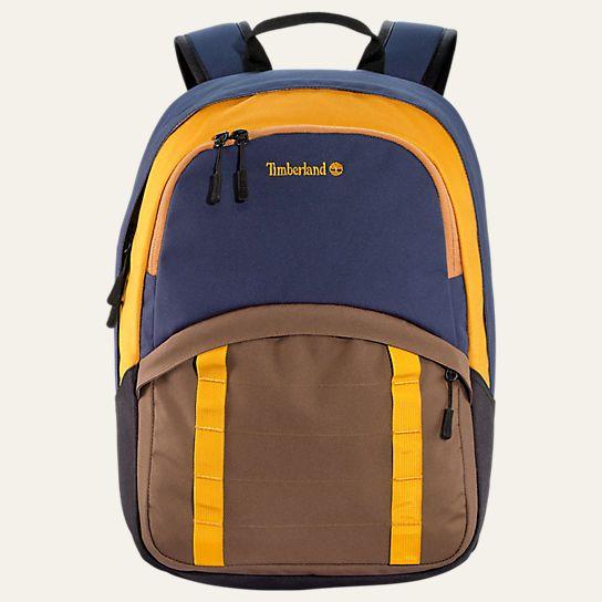 Alton 24-Liter Water-Resistant Backpack