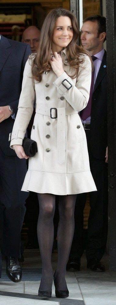 Coisas de mulher Cristã: Inspire-se nos looks de Kate Middleton