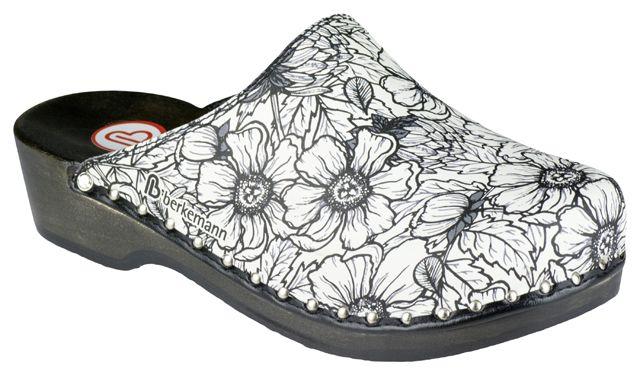Berkemann Schuhe: NATUR-TOEFFLER