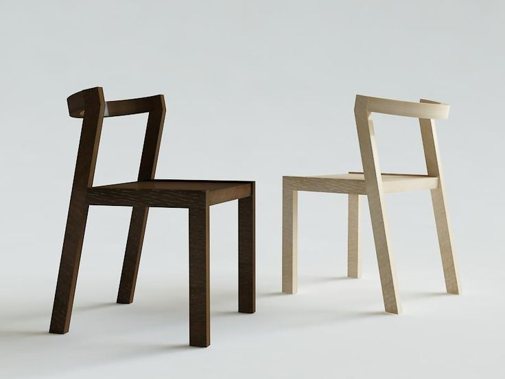Krzesła Moon
