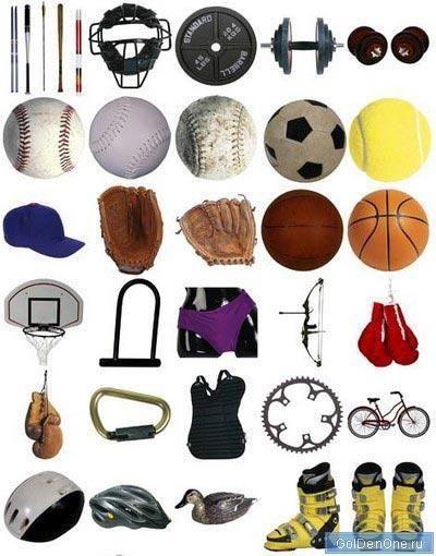 Спортивный инвентарь обувь