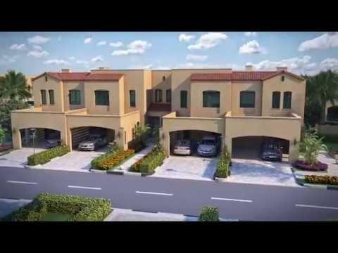 Serena by Dubai Properties