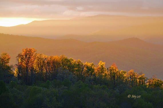 Landscape Photography Sunset photography North Carolina