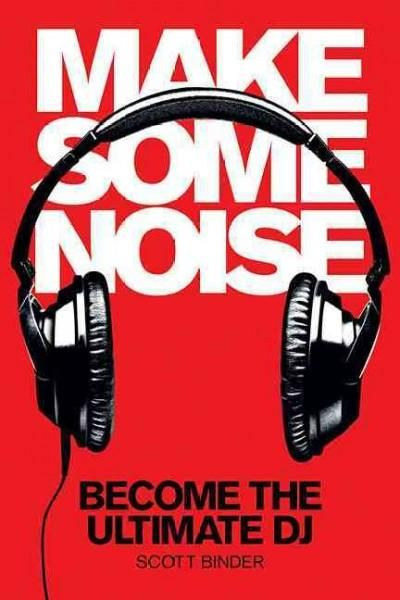 Make Some Noise: Become the Ultimate Dj, Brown