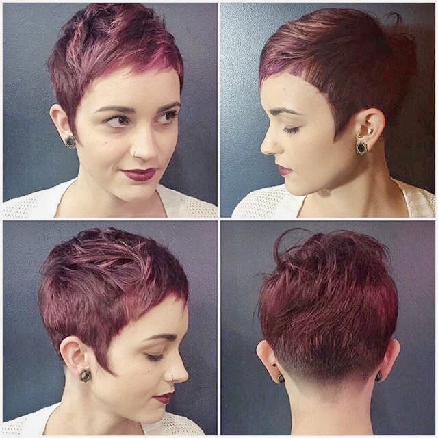how to give a good haircut 5958 best pixie images on hair cut pixie cuts 5958 | 6de3a4938107a2012f7ad08034c44087
