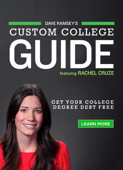 Custom College Guide. Pay for college without student loans!!!!
