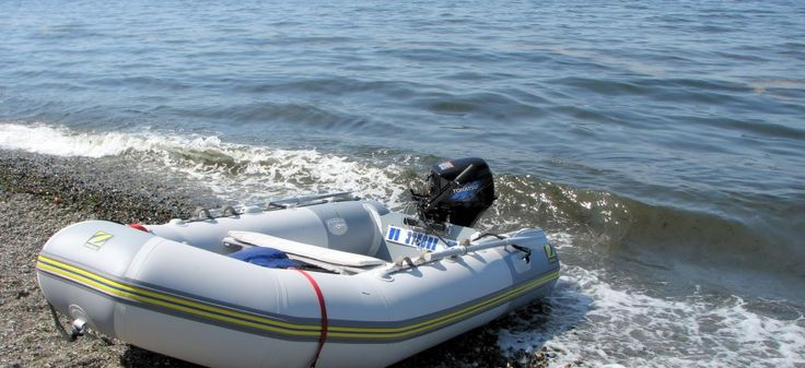 Common problems with the outboard engine and how to solve them.