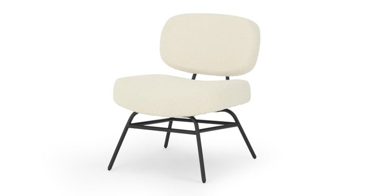 Ace Accent Armchair Sheepskin In 2020 Occasional Chairs