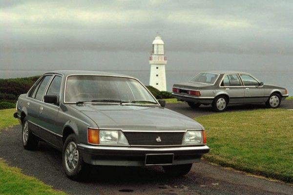1981 Commodore VH