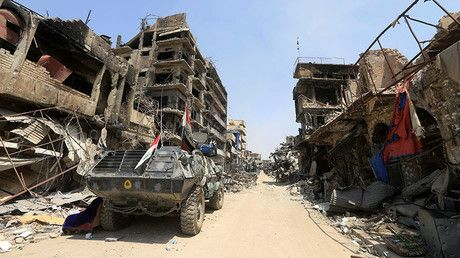 Fight far from over: US troops expected to stay in Iraq after ISIS defeat