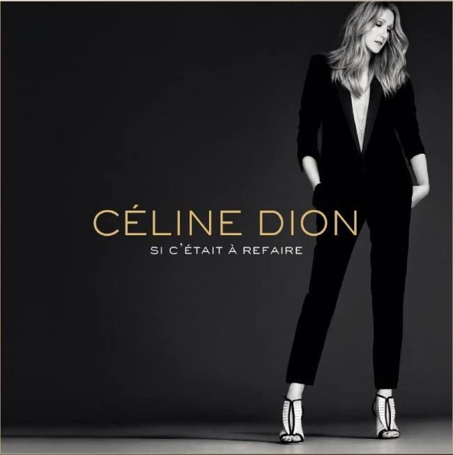 Céline Dion débarque sur les ondes avec un nouveau single http://xfru.it/Av8c1u