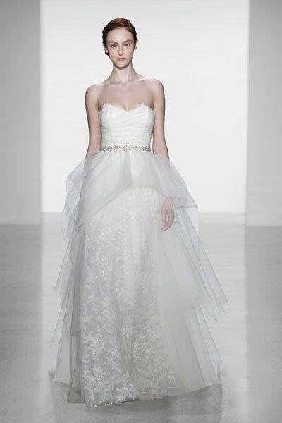 40 best Brautkleid im Empire Stil images on Pinterest | Wedding ...